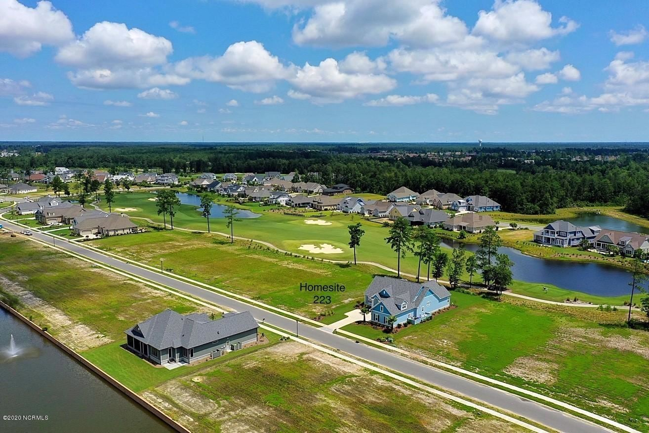 Photo for 5108 Creswell Drive, Leland, NC 28451 (MLS # 100221311)