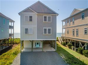 Photo of 118 N Shore Drive, Surf City, NC 28445 (MLS # 100184312)