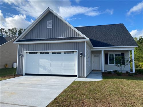 Photo of 53 Maxwell Drive, Rocky Point, NC 28457 (MLS # 100216312)