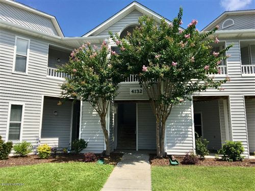 Photo of 4132 Breezewood Drive #4132c, Wilmington, NC 28412 (MLS # 100230312)