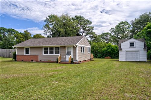 Photo of 608 Francis Marion Drive, Wilmington, NC 28412 (MLS # 100233312)