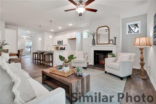 Tiny photo for 4434 Finch Lane, Wilmington, NC 28409 (MLS # 100243312)