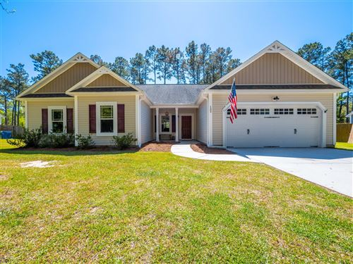Photo of 152 Scuba Drive, Sneads Ferry, NC 28460 (MLS # 100265312)