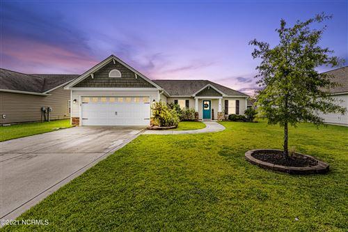 Photo of 711 Radiant Drive, Jacksonville, NC 28546 (MLS # 100282312)