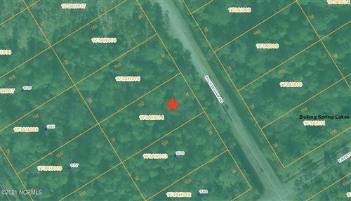 Photo of Lot 3 Rockingham Road, Southport, NC 28461 (MLS # 100296312)