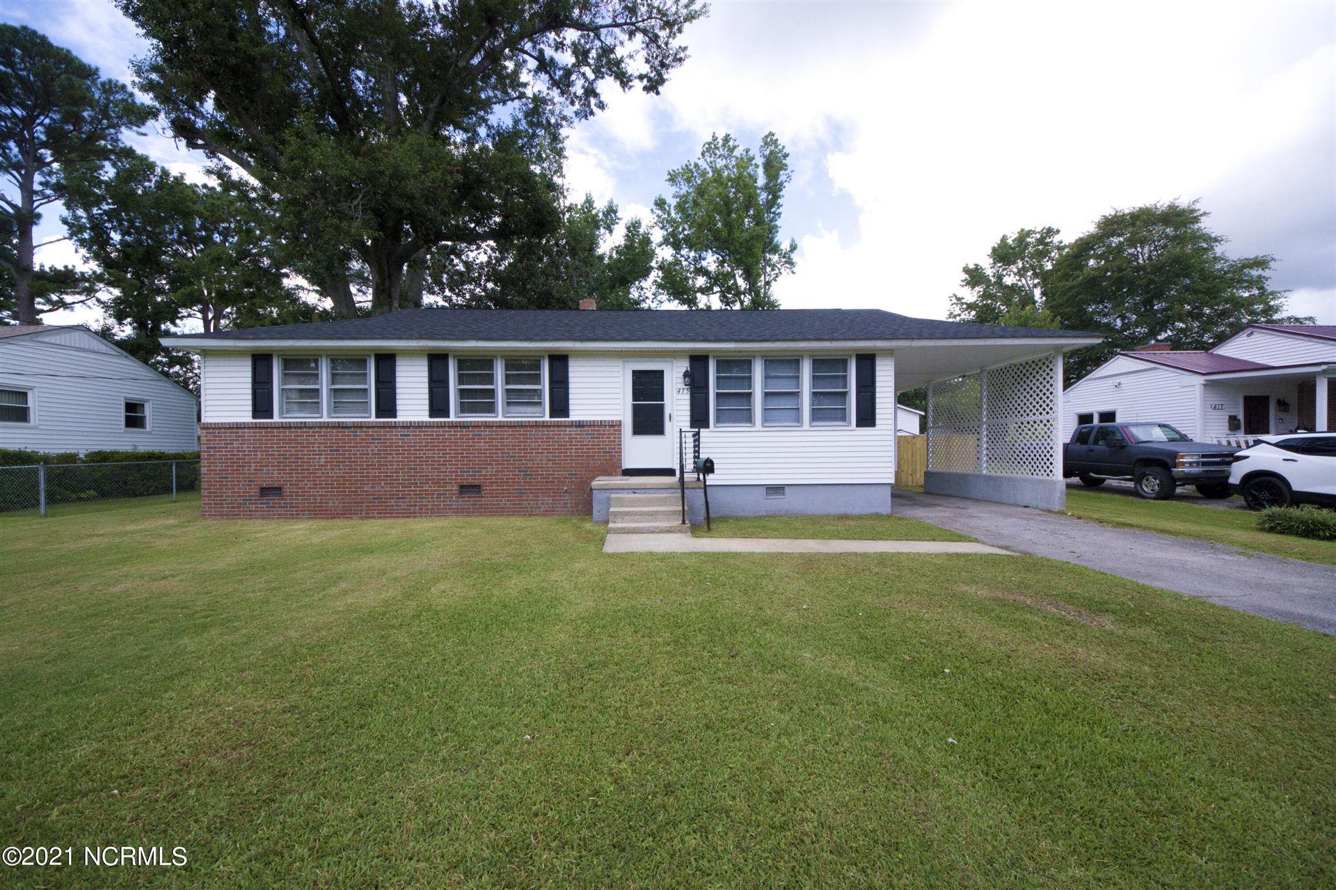 Photo of 415 Cheyenne Road, Jacksonville, NC 28540 (MLS # 100286312)