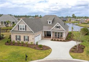 Photo of 1009 Coralberry Court, Leland, NC 28451 (MLS # 100187313)