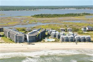 Photo of 1896 New River Inlet Road #1313, North Topsail Beach, NC 28460 (MLS # 100188313)