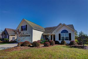 Photo of 2610 Bow Hunter Drive, Wilmington, NC 28411 (MLS # 100189313)