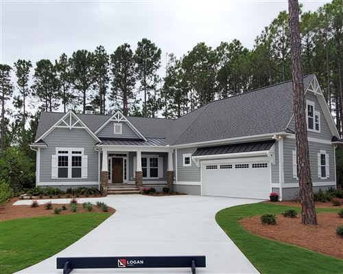 Photo of 4005 Fallon Court, Southport, NC 28461 (MLS # 100211313)