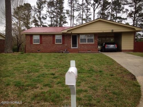 Photo of 118 Oxford Drive, Jacksonville, NC 28546 (MLS # 100215313)