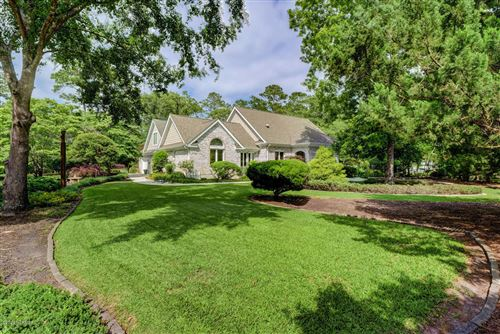 Photo of 100 Canvasback Point, Hampstead, NC 28443 (MLS # 100224313)