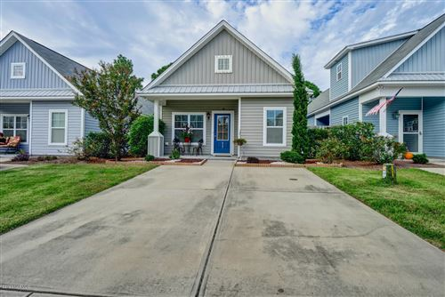 Photo of 817 Isle Of Palms Way, Wilmington, NC 28412 (MLS # 100238313)