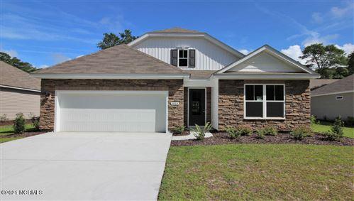 Photo of 1369 Fence Post Lane #Lot 1629 - Arlington, Carolina Shores, NC 28467 (MLS # 100259313)