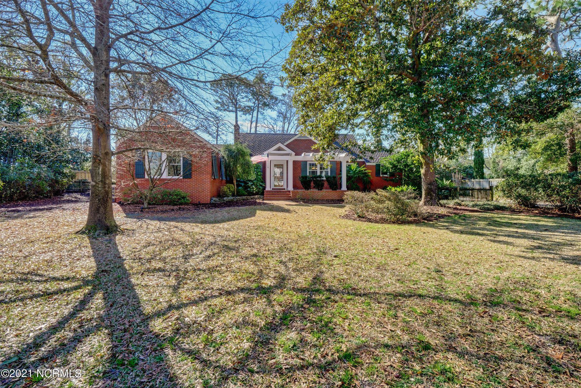 Photo of 4904 Pine Street, Wilmington, NC 28403 (MLS # 100286313)