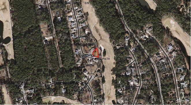 Photo of 1609 Fawn Court, Ocean Isle Beach, NC 28469 (MLS # 20659313)