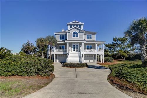 Photo of 4 Sandy Point, Wilmington, NC 28411 (MLS # 100198314)