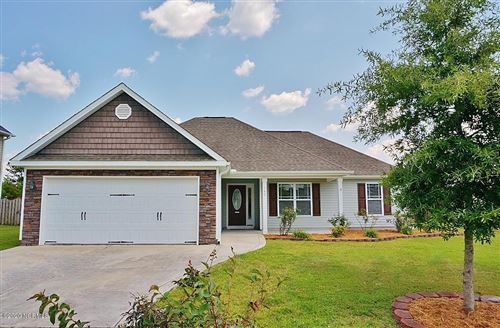 Photo of 340 Sonoma Road, Jacksonville, NC 28546 (MLS # 100225314)