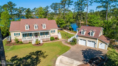 Photo of 165 Cape Hatteras Point, Oriental, NC 28571 (MLS # 100258314)
