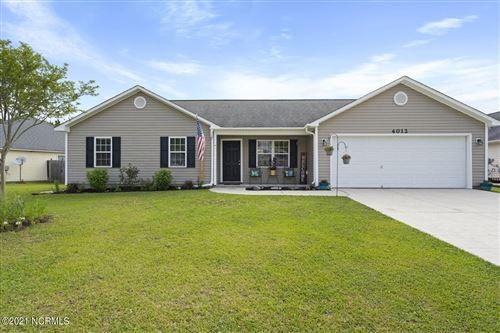Photo of 4012 Wt Whitehead Drive, Jacksonville, NC 28546 (MLS # 100271314)