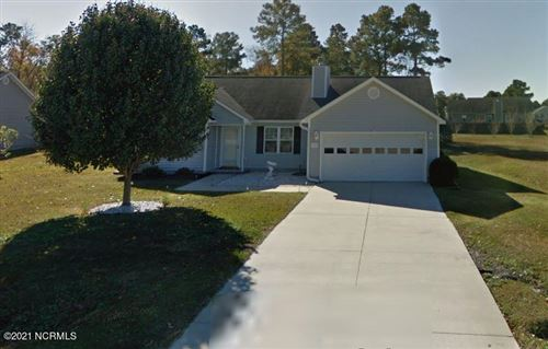 Photo of 204 Molly Court, Sneads Ferry, NC 28460 (MLS # 100283314)