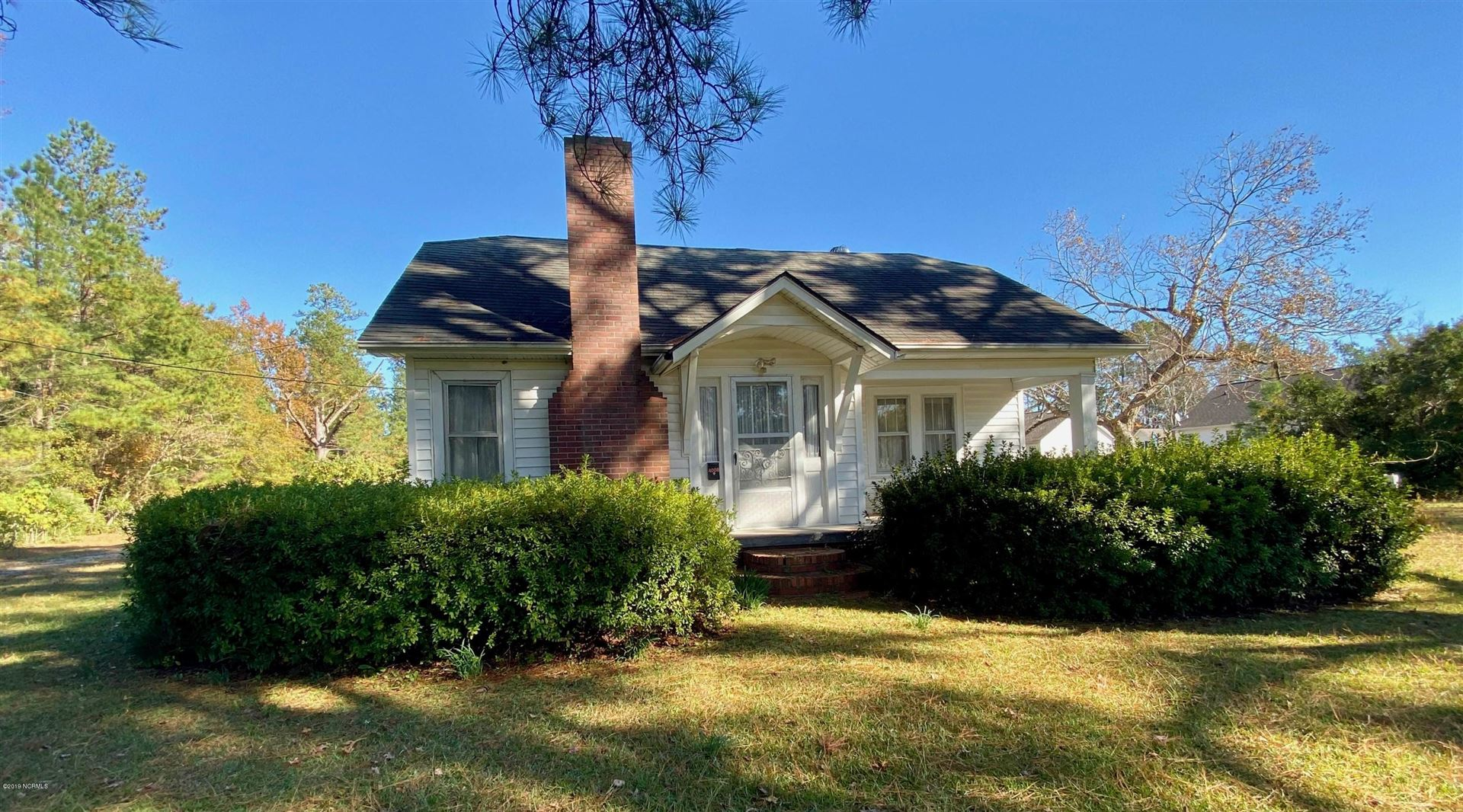 4008 Old Cherry Point Road, New Bern, NC 28560 - #: 100153314