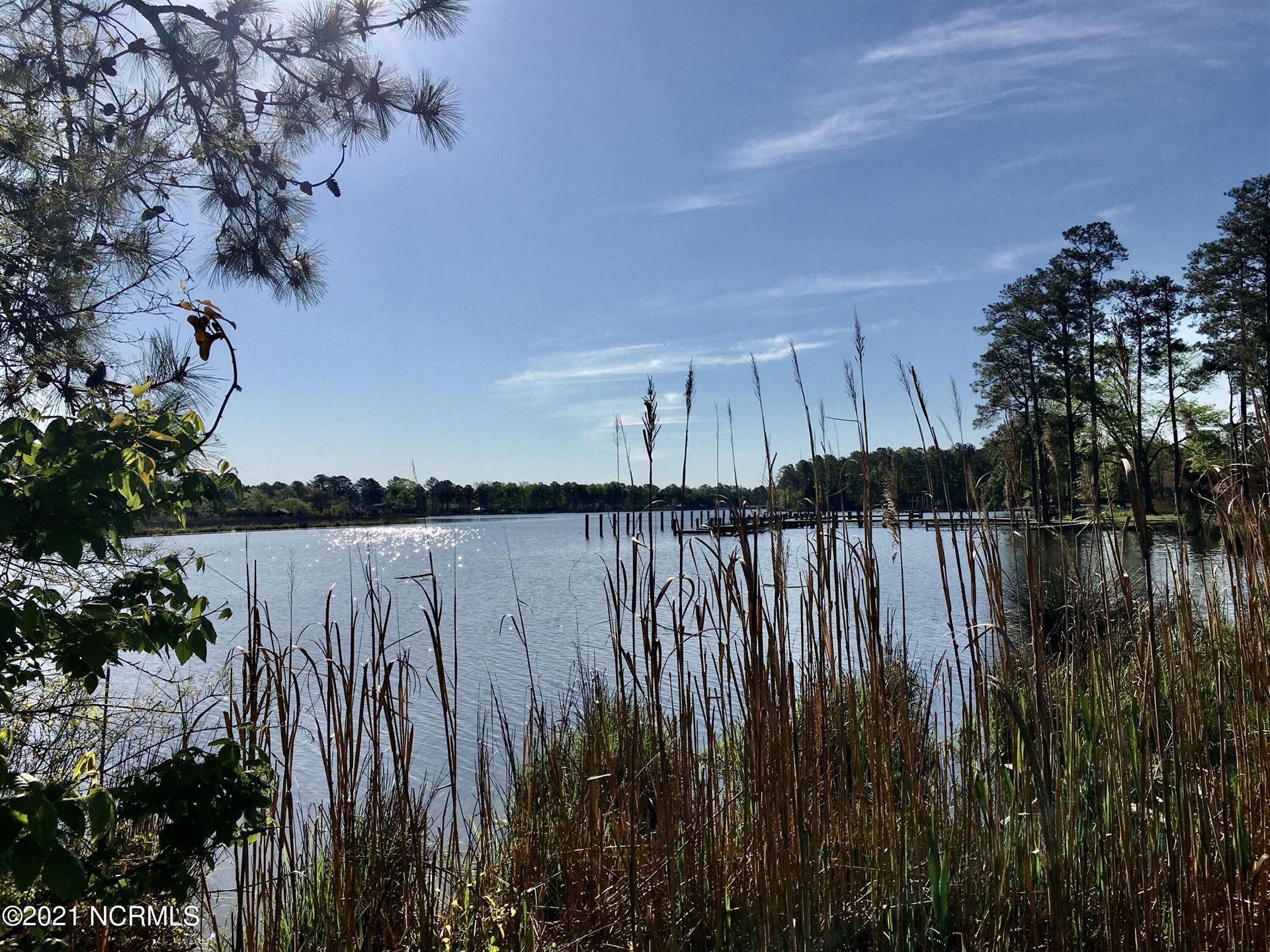 Photo of 11 North Creek Drive, Belhaven, NC 27810 (MLS # 100266314)