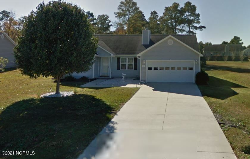 204 Molly Court, Sneads Ferry, NC 28460 - #: 100283314