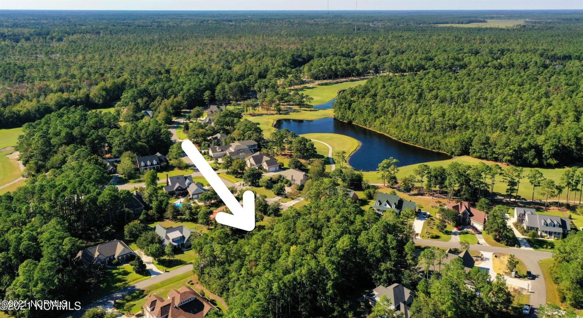 Photo of 101 Captains Lane, Sneads Ferry, NC 28460 (MLS # 100292314)