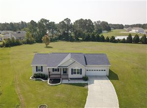 Photo of 409 S Grazing Court, Sneads Ferry, NC 28460 (MLS # 100184315)
