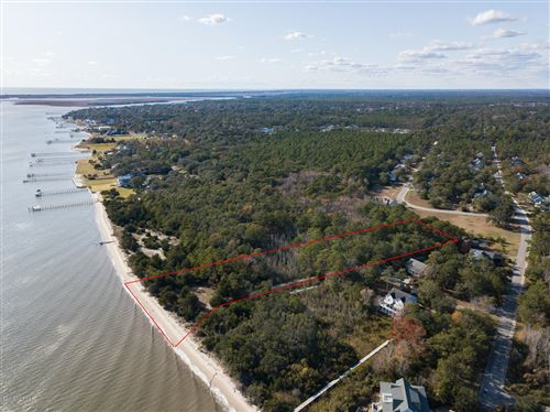 Photo of 0 Lookout Point Drive, Southport, NC 28461 (MLS # 100195315)