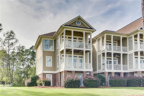 Photo of 498 River Bluff Drive #5, Shallotte, NC 28470 (MLS # 100210315)