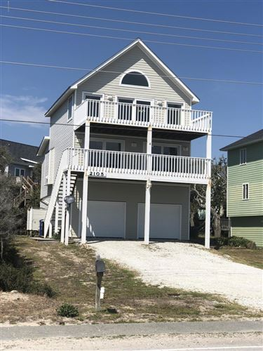 Photo of 2105 S Shore Drive, Surf City, NC 28445 (MLS # 100212315)