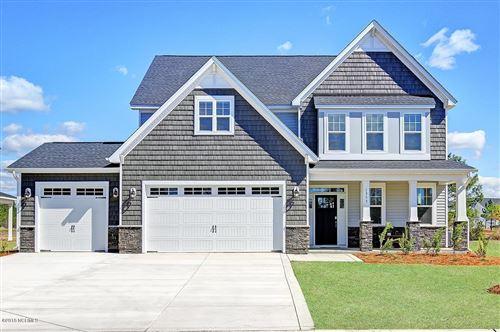 Photo of 1353 Eastbourne Drive, Wilmington, NC 28411 (MLS # 100214315)