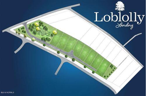 Photo of 1929 Loblolly Landing Lane, Wilmington, NC 28411 (MLS # 100254315)