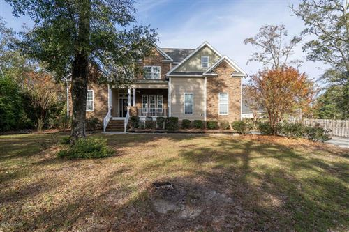 Photo of 116 Bay Court, Sneads Ferry, NC 28460 (MLS # 100196316)