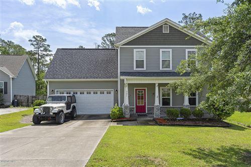 Photo of 321 Jasmine Lane, Jacksonville, NC 28546 (MLS # 100219316)