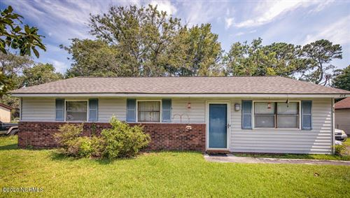 Photo of 214 Southwold Drive, Wilmington, NC 28409 (MLS # 100231316)