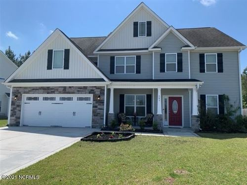 Photo of 503 Sonoma Road, Jacksonville, NC 28546 (MLS # 100266316)