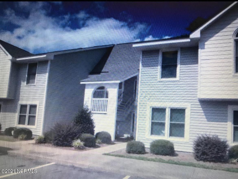 129 W Victoria Court #E, Greenville, NC 27834 - #: 100281316