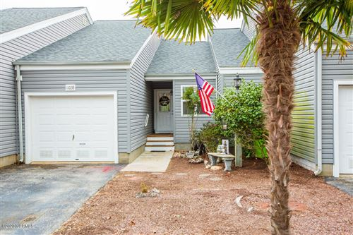 Photo of 11033 Windward Drive, New Bern, NC 28560 (MLS # 100176317)