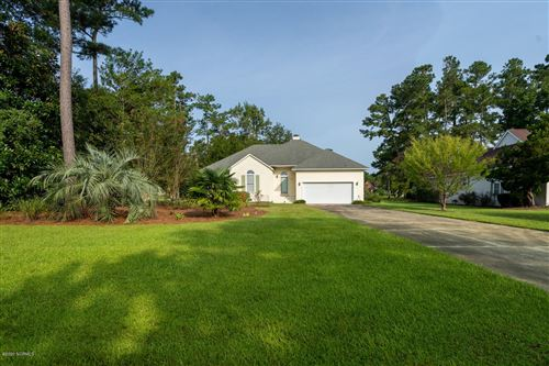 Photo of 26 Fairway Drive, Shallotte, NC 28470 (MLS # 100237317)