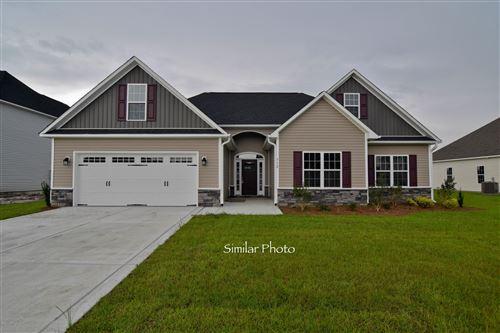 Photo of 302 Wood House Drive, Jacksonville, NC 28546 (MLS # 100238317)