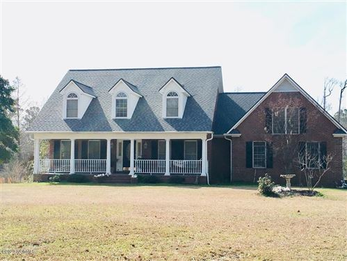 Photo of 613 Hughes Road, Hampstead, NC 28443 (MLS # 100261317)