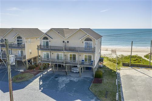 Photo of 702 N Shore Drive, Surf City, NC 28445 (MLS # 100266317)