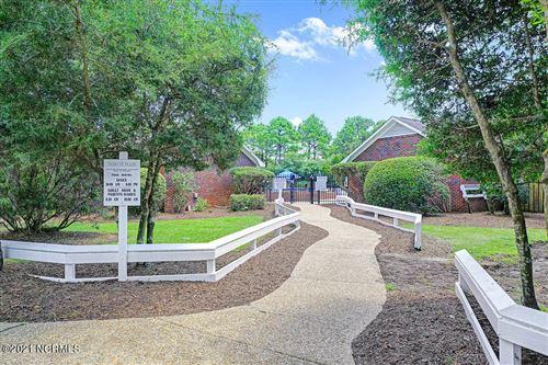 Tiny photo for 4307 Hamstead Court, Wilmington, NC 28405 (MLS # 100283317)