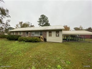 Photo of 5162 Gum Branch Road, Jacksonville, NC 28540 (MLS # 100193318)
