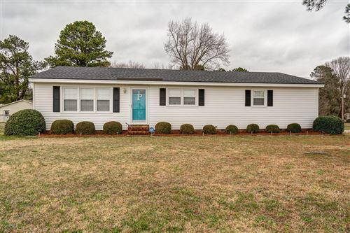 Photo of 2930 Meadowbrook Road, Rocky Mount, NC 27801 (MLS # 100206318)