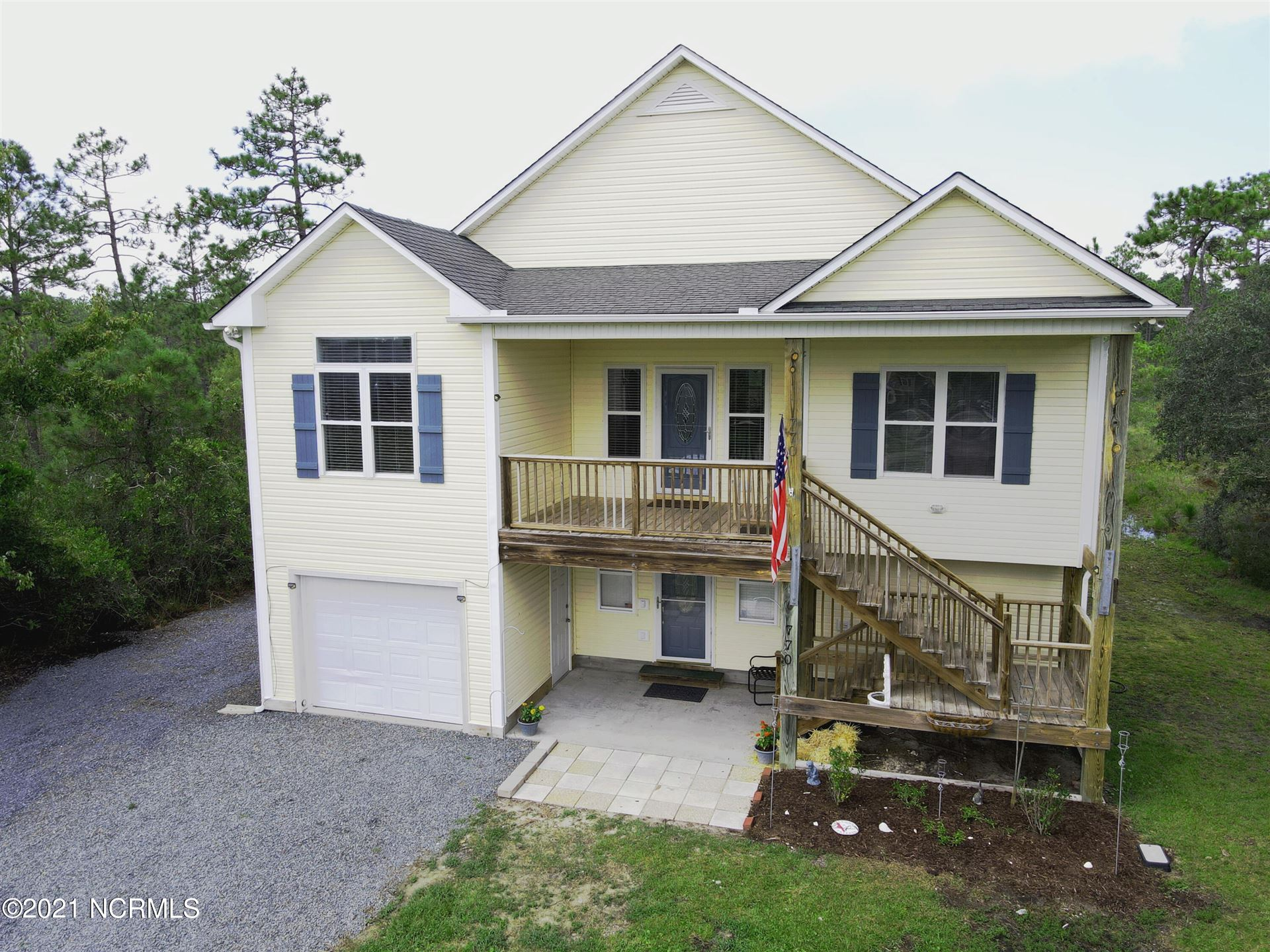 Photo of 770 Virginia Drive, Southport, NC 28461 (MLS # 100288318)