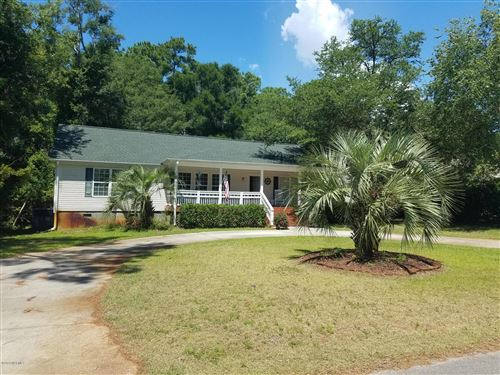 Photo of 2621 Waterscape Drive SW, Supply, NC 28462 (MLS # 100228319)